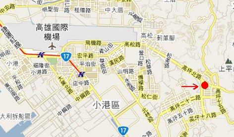 九龍寺地圖一